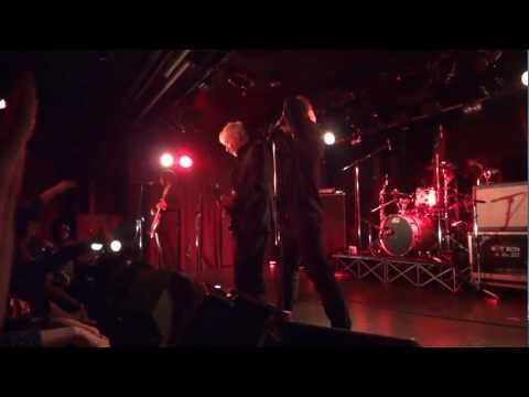 """GANG OF FOUR """"Damaged Goods"""" """"To Hell With Poverty"""" (Live @下北沢GARDEN)"""