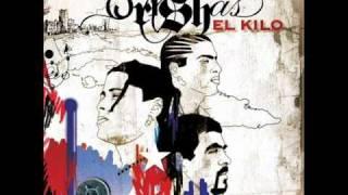 Orishas - Stress