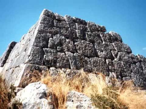 Pyramids of Ancient Greece | The Mysterious Hellinikon Pyramid, with Polygonal Construction 2720 BC Hqdefault
