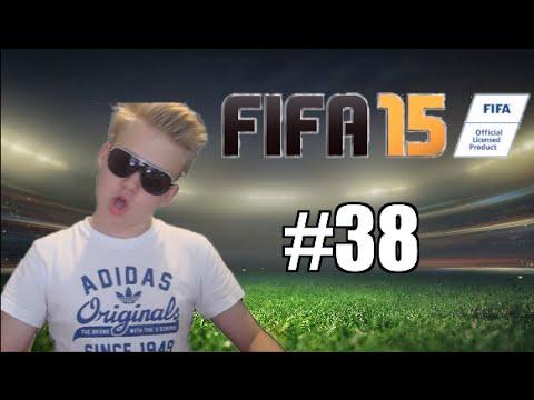 FIFA 15 - R2D1 #38   TITLE!