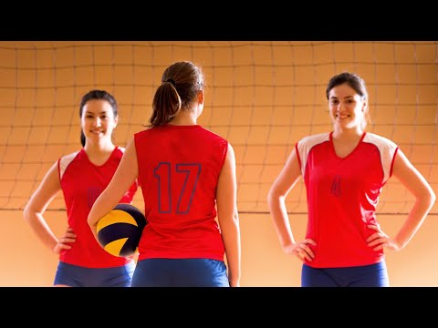 THREE Things You Need To Know BEFORE You Pick Your Volleyball Position!