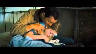 Interstellar trailer (2014)