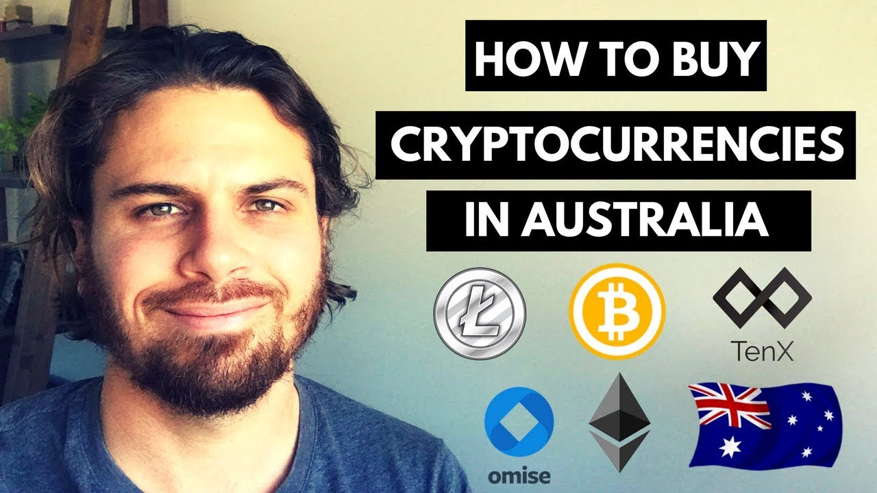 how to buy any cryptocurrency in australia