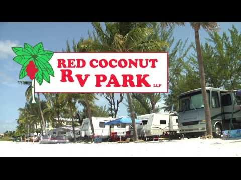 Red Coconut RV Video