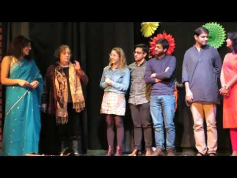 IASH Diwali Hannover