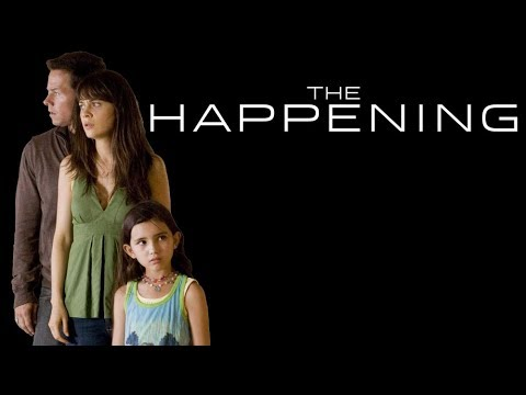 The Happening (2008) Kill Count