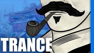 [Trance] - Veracocha - Carte Blanche (David Gravell Remix)