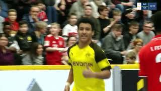 FWC 2019 Finale: Borussia Dortmund - 1. FC Köln