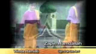 Zapin Hamdalah