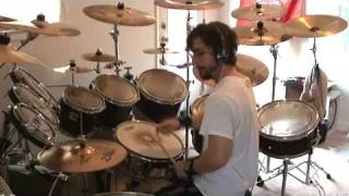 System Of A Down - Psycho (Drum Cover) by Adam Robinson