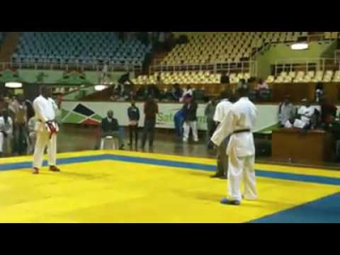 Kenya Open karate Championship