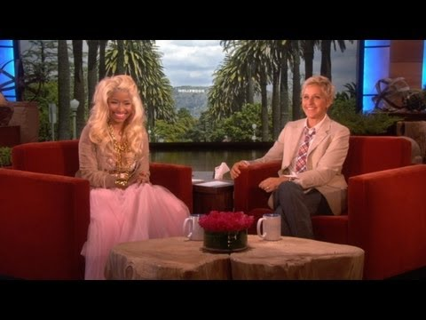 Will Nicki Minaj Have a Baby on the Show?