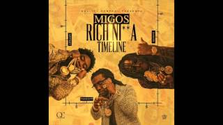 Migos- Wishy Washy (Clean Version) (Rich Nigga Timeline)