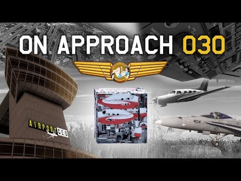 The Best Clouds In Flight Sim? | ON APPROACH -  Episode 30