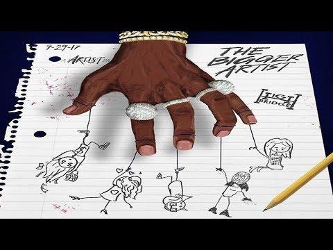A Boogie Wit Da Hoodie - No Promises Instrumental
