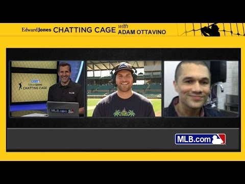 Chatting Cage: Glanville answers questions from fans from YouTube · Duration:  11 minutes 48 seconds
