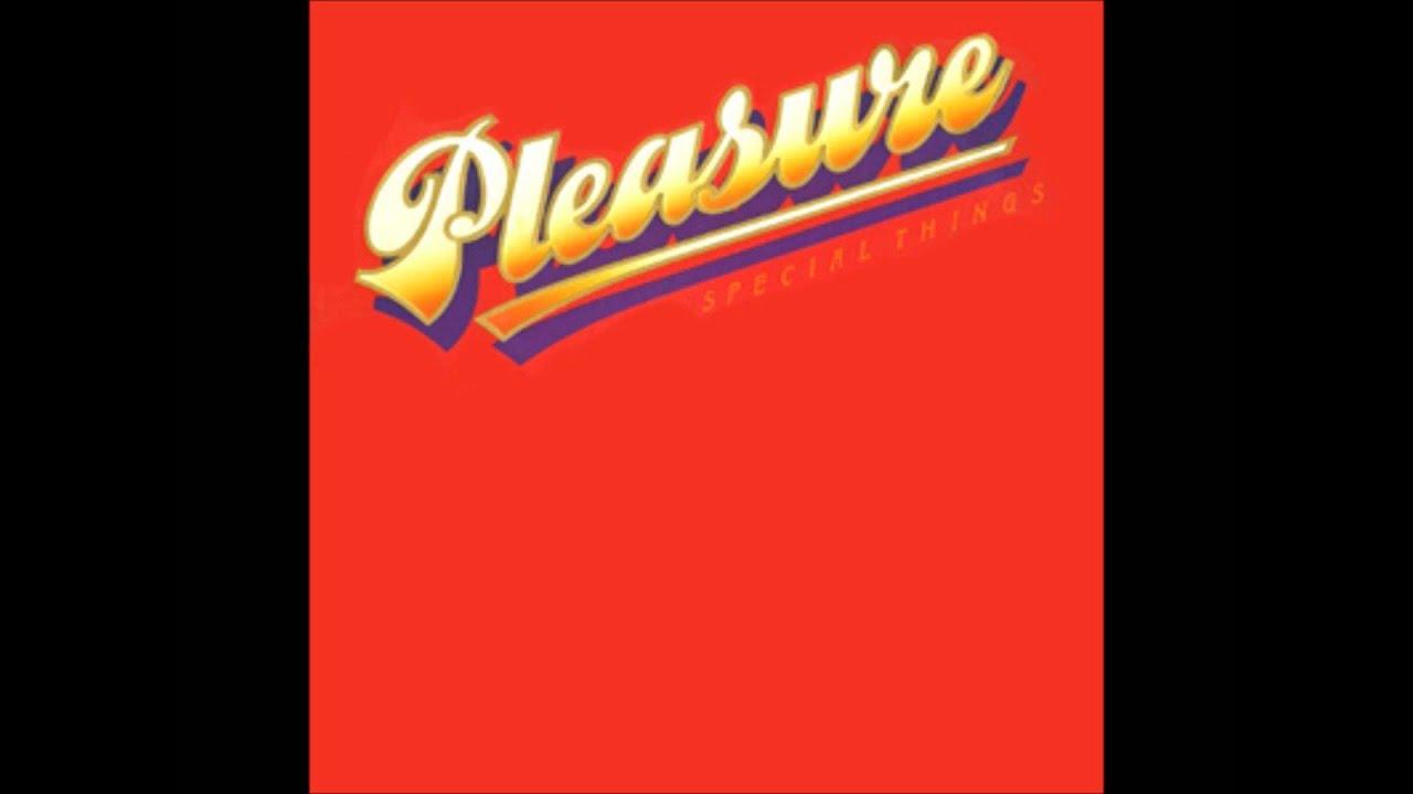 Pleasure - Take A Chance