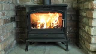 Esse 200 Xk (8.5kw) Wood Burning & Multifuel Stove