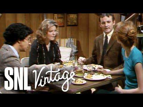 Thanksgiving Dinner - SNL