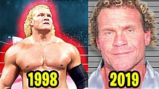 10 WWE SUPERSTARS You Won't Recognize In 2019