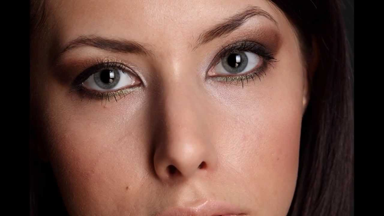 Sony Vegas Deep Eye Zoom Into A Womans Eye Hd - Youtube-7719