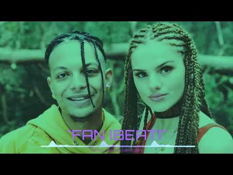 Ronnie Flex - Fan (BEAT / INSTRUMENTAL)  ft. Famke Louise