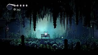 """Hollow Knight - Best Geo Farming Location [Not Patched] - (""""safer"""" method)"""