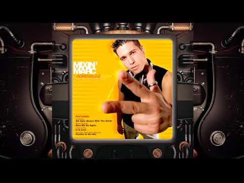"Mixin' Marc ""Adrenaline Rush"" (2001)"