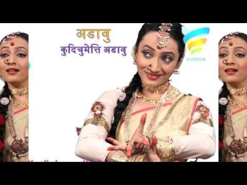 Bharatanatyam Dance Lessons | Easy to Learn | Basic Steps | Important Adavus in Bharatnatyam