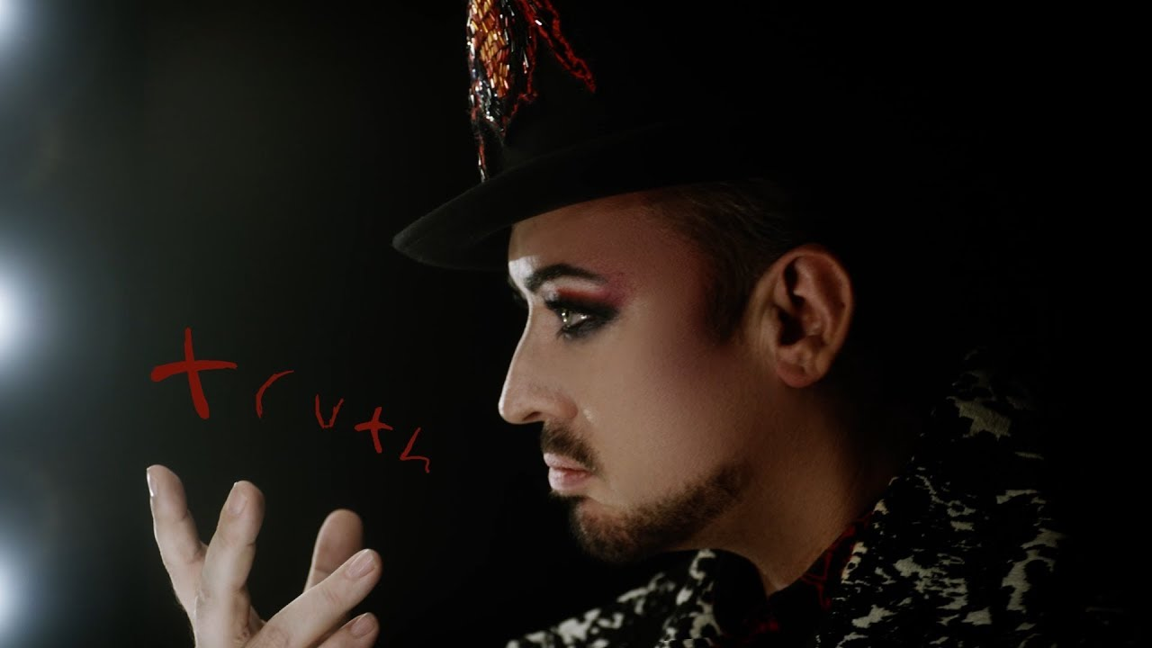 Boy George & Culture Club - Life (Official Video)