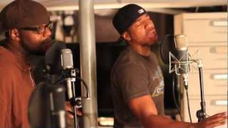 Lupe Fiasco ft Trey Songz - Out Of My Head (AHMIR Cover)