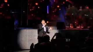 Arman Hovhannisyan - Ter Astvats //Performance and Awarding Ceremony