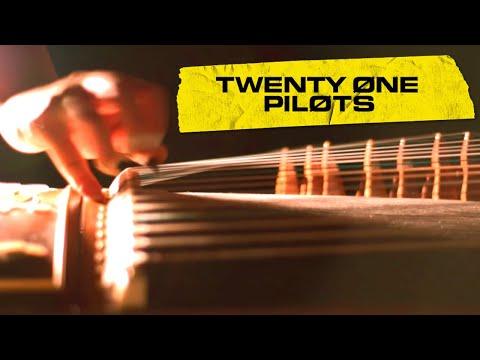 Heathens - Twenty One Pilots (Guzheng cover, the Chinese Zither)