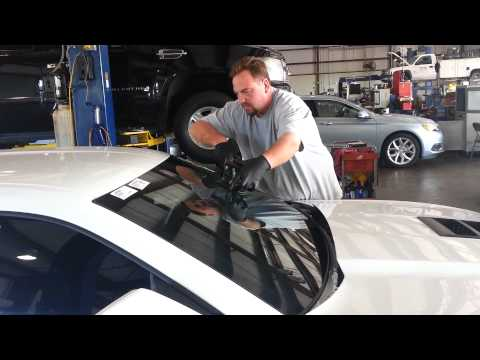 2014 camaro windshield installation  Clermont Fl.