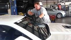 2014 camaro windshield installation  Clermont Fl.