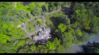 Drone Video of Property 222 Old York Road Chesterfield, NJ 08515
