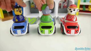 best toddler learning videos compilation for kids long learning video paw patrol preschool toys