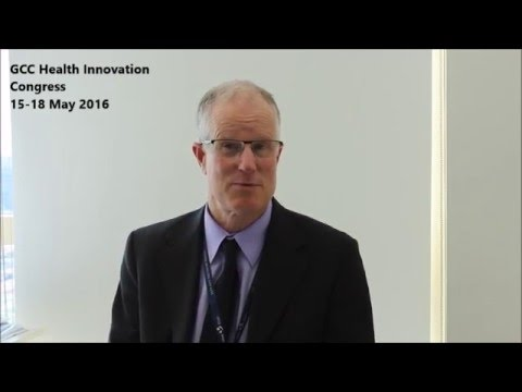Dr. Gregory Raglow on paperless hospitals and impact of healthcare informatics