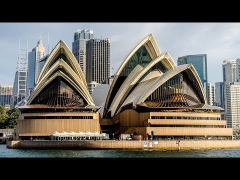 Sydney Opera House: Building an Icon | The B1M