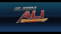 Ejen Ali Emergency Mod Apk Latest version Ultimited Money 2019