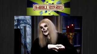 Horrible Histories Stupid Deaths: King John I OF England HD