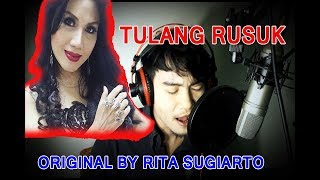 Rita Sugiarto - Tulang Rusuk || Cover by Rivaldhi