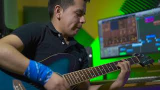 Mi Ecuador instrumental--------Marko Mix