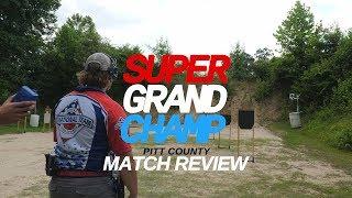 Trailer! /// Chris Tilley Reviews: June Pitt County Wildlife Club Match Footage (PCWC)