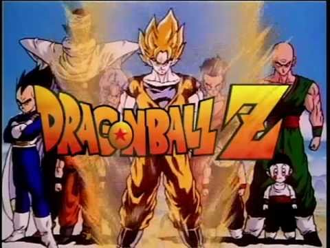 Serienstream To Dragonball Z