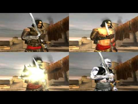 Prince of Persia 3 savegame editor