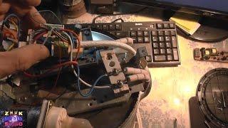 электрочайник Supra TPS-3017