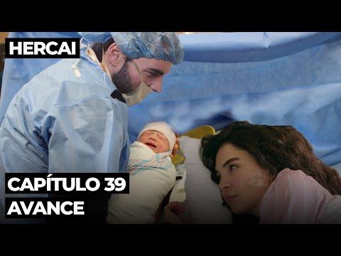 Hercai Capítulo 39 Avance 16 | Subtítulos En Español