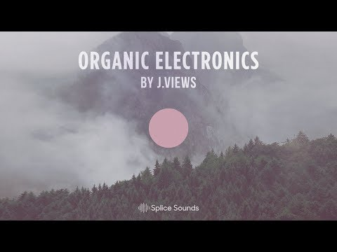 Organic Electronics by J.Views