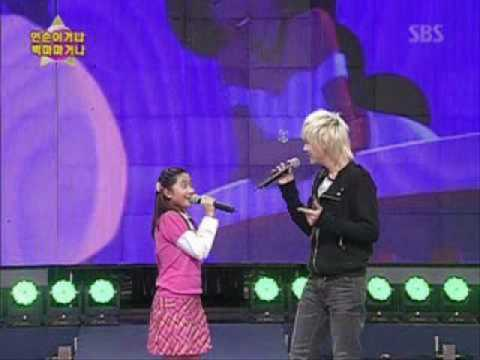 A Whole New World by Charice and Kyuhyun